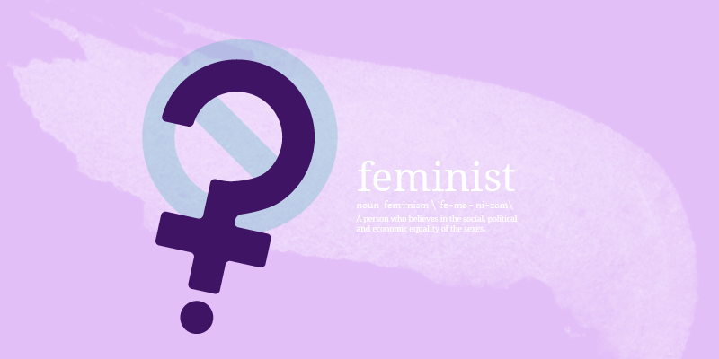 Why Are You Not a Feminist? | By Jimmy Kang